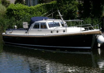 Onj Loodsboot 770, Sloep Onj Loodsboot 770 te koop bij Wehmeyer Yacht Brokers