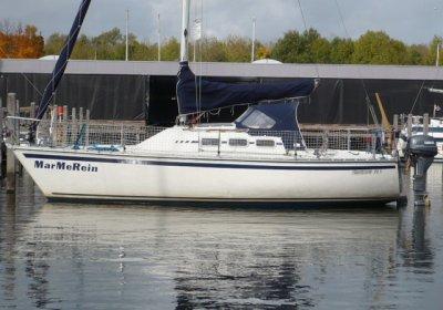 Friendship 22 S, Zeiljacht Friendship 22 S te koop bij Wehmeyer Yacht Brokers