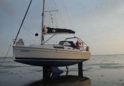 Hunter 31, Zeiljacht Hunter 31 te koop bij Wehmeyer Yacht Brokers