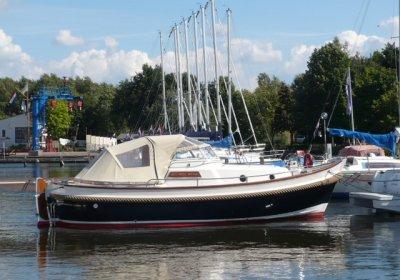 Makma 900 Cabin, Sloep Makma 900 Cabin te koop bij Wehmeyer Yacht Brokers
