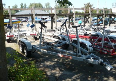 TRAILER, Zeiljacht TRAILER te koop bij Wehmeyer Yacht Brokers