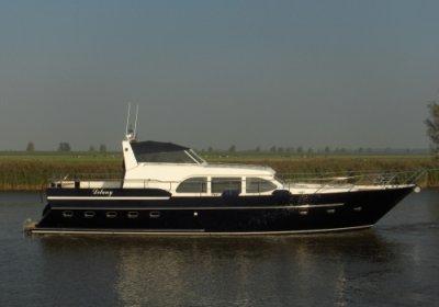 Van Der Heijden 1700 Dynamic, Motorjacht Van Der Heijden 1700 Dynamic te koop bij Wehmeyer Yacht Brokers