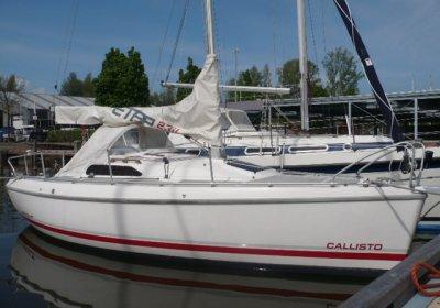 Etap 23 IL, Zeiljacht Etap 23 IL te koop bij Wehmeyer Yacht Brokers