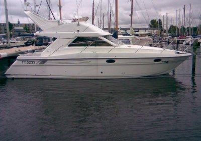 Fairline 36 BRAVA, Motorjacht Fairline 36 BRAVA te koop bij Wehmeyer Yacht Brokers