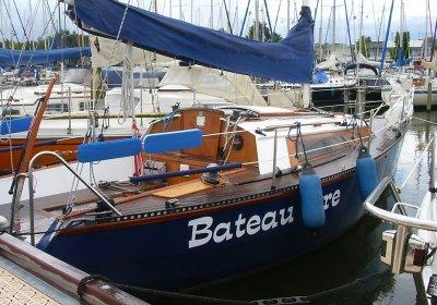 Waarschip 740 OCEAN, Zeiljacht Waarschip 740 OCEAN te koop bij Wehmeyer Yacht Brokers