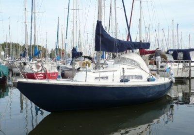 Defender 27, Zeiljacht Defender 27 te koop bij Wehmeyer Yacht Brokers
