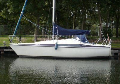 Maxi 84, Zeiljacht Maxi 84 te koop bij Wehmeyer Yacht Brokers