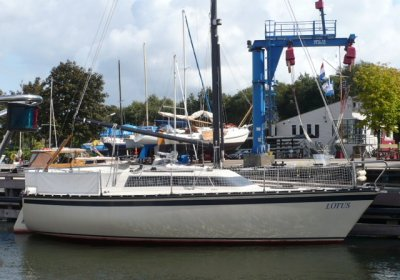 Friendship 22 Family, Zeiljacht Friendship 22 Family te koop bij Wehmeyer Yacht Brokers