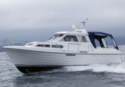 Westbas 29 Offshore, Motorjacht Westbas 29 Offshore te koop bij Wehmeyer Yacht Brokers