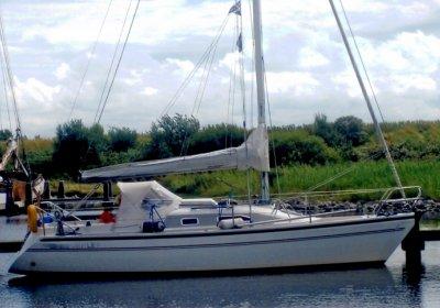 Dehler 28 S,  Top / Cruising, Zeiljacht Dehler 28 S,  Top / Cruising te koop bij Wehmeyer Yacht Brokers