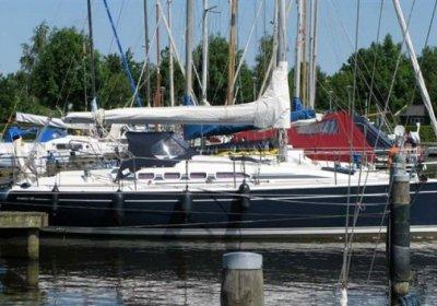 Dehler 29, Zeiljacht Dehler 29 te koop bij Wehmeyer Yacht Brokers