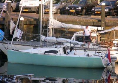 CAFÉ 24, Zeiljacht CAFÉ 24 te koop bij Wehmeyer Yacht Brokers
