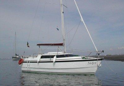 Macgregor 26 X , Zeiljacht MACGREGOR 26 X te koop bij Wehmeyer Yacht Brokers