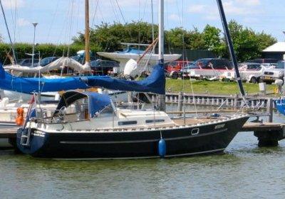 Koopmans 29, Zeiljacht Koopmans 29 te koop bij Wehmeyer Yacht Brokers