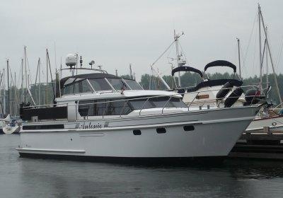 Valkkruiser SUPER FALCON 45, Motorjacht Valkkruiser SUPER FALCON 45 te koop bij Wehmeyer Yacht Brokers