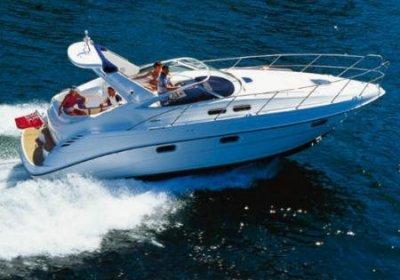Sealine S34, Motorjacht Sealine S34 te koop bij Wehmeyer Yacht Brokers