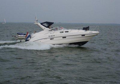 Sealine S34, Motor Yacht Sealine S34 te koop bij Wehmeyer Yacht Brokers