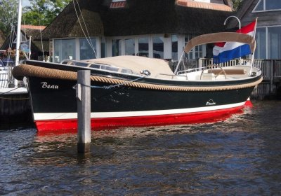 Jan Van Gent 10.35 Softtop, Sloep Jan Van Gent 10.35 Softtop te koop bij Wehmeyer Yacht Brokers