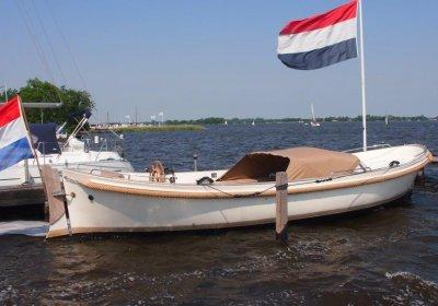 Jan Van Gent 10.35 Open, Sloep Jan Van Gent 10.35 Open te koop bij Wehmeyer Yacht Brokers
