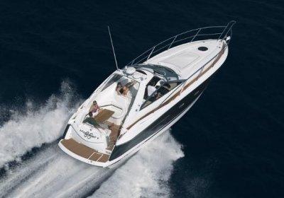 Sunseeker Portofino 35, Motorjacht Sunseeker Portofino 35 te koop bij Wehmeyer Yacht Brokers