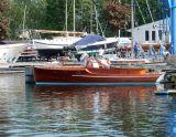 Iversen Sloep, Тендер Iversen Sloep для продажи Wehmeyer Yacht Brokers
