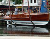Iversen Sloep, Annexe Iversen Sloep à vendre par Wehmeyer Yacht Brokers