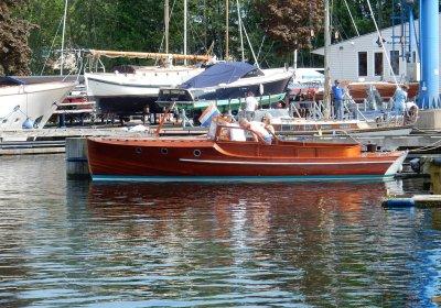 Iversen Sloep, Sloep Iversen Sloep te koop bij Wehmeyer Yacht Brokers
