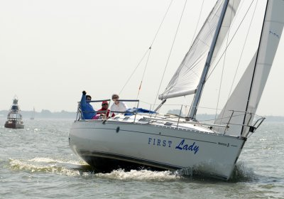 Beneteau First 310 S, Zeiljacht Beneteau First 310 S te koop bij Wehmeyer Yacht Brokers