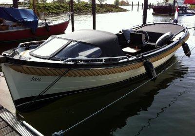 Isloep 915, Sloep Isloep 915 te koop bij Wehmeyer Yacht Brokers