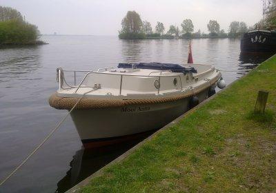 ONJ 770 Werkboot, Sloep ONJ 770 Werkboot te koop bij Wehmeyer Yacht Brokers