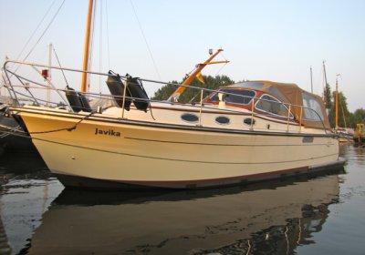 Intercruiser 34, Motorjacht Intercruiser 34 te koop bij Wehmeyer Yacht Brokers