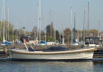 Jan Van Gent 8.20 Open 820, Sloep Jan Van Gent 8.20 Open 820 te koop bij Wehmeyer Yacht Brokers
