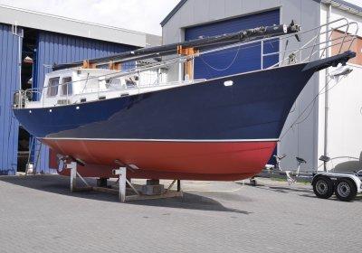 Van Rijnsoever Schoener, Zeiljacht Van Rijnsoever Schoener te koop bij Wehmeyer Yacht Brokers