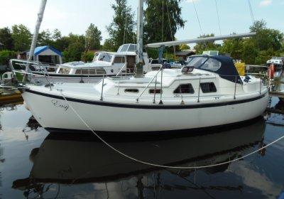 Midget 31 ., Zeiljacht Midget 31 . te koop bij Wehmeyer Yacht Brokers