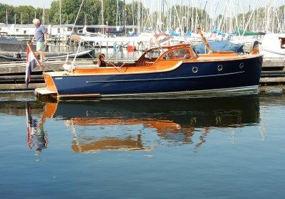 Rapsody 29, Sloep Rapsody 29 te koop bij Wehmeyer Yacht Brokers