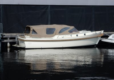 Intercruiser 27 Cabin, Motorjacht Intercruiser 27 Cabin te koop bij Wehmeyer Yacht Brokers