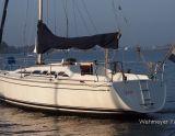 Dehler 29, Segelyacht Dehler 29 Zu verkaufen durch Wehmeyer Yacht Brokers