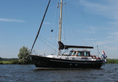 Dartsailer 30, Motorzeiler Dartsailer 30 te koop bij Wehmeyer Yacht Brokers