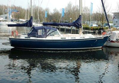 Trintella III 3, Zeiljacht Trintella III 3 te koop bij Wehmeyer Yacht Brokers