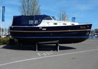Wantij 935, Motorjacht Wantij 935 te koop bij Wehmeyer Yacht Brokers