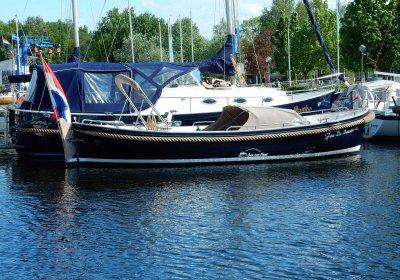 Jan Van Gent 820 Open 8.20, Sloep Jan Van Gent 820 Open 8.20 te koop bij Wehmeyer Yacht Brokers