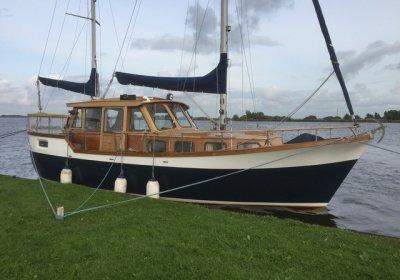 Nauticat 33, Zeiljacht Nauticat 33 te koop bij Wehmeyer Yacht Brokers