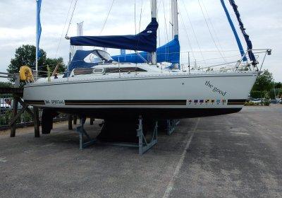 Feeling 286 Special, Zeiljacht Feeling 286 Special te koop bij Wehmeyer Yacht Brokers