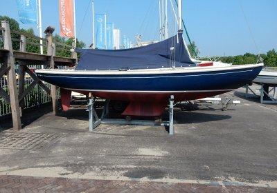 Saffier 6.50, Zeiljacht Saffier 6.50 te koop bij Wehmeyer Yacht Brokers