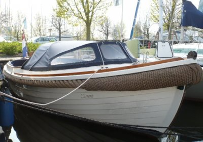 AW (Arie Wiegmans) 25, Sloep AW (Arie Wiegmans) 25 te koop bij Wehmeyer Yacht Brokers