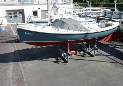 Whaleboat 830 Daysailer, Zeiljacht Whaleboat 830 Daysailer te koop bij Wehmeyer Yacht Brokers