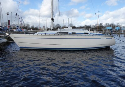 Bavaria 30, Zeiljacht Bavaria 30 te koop bij Wehmeyer Yacht Brokers