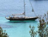 Puritana 50, Sejl Yacht Puritana 50 til salg af  Contest Brokerage