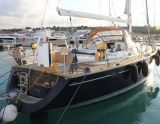 Contest 45CS, Sejl Yacht Contest 45CS til salg af  Contest Brokerage