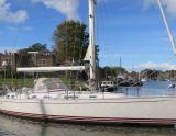 Najad 511, Sejl Yacht Najad 511 til salg af  Contest Brokerage
